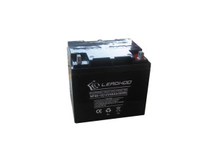 Аккумулятор LEADHOO NP40-12 12V 40Ah20HR