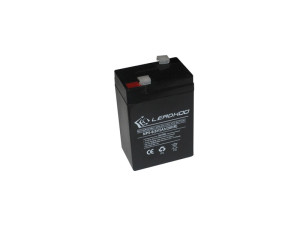 Аккумулятор LEADHOO NP5-6 6V 5Ah20HR