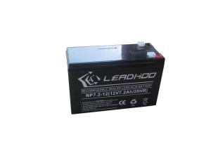 Аккумулятор LEADHOO NP7.2-12 12V 7.2Ah20HR