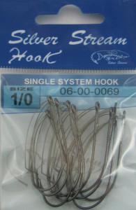 Антизацеп SINGLE SYSTEM HOOK (bn) № 1-0