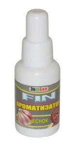 Ароматизатор FIN чеснок 30 ml. РБ