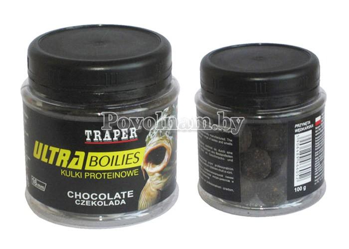 БОЙЛЫ 100г O16mm Czekolada шоколад 1