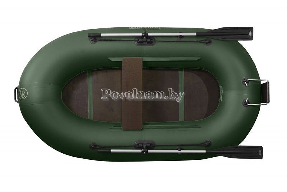 BoatMaster 250 Эгоист Люкс 3