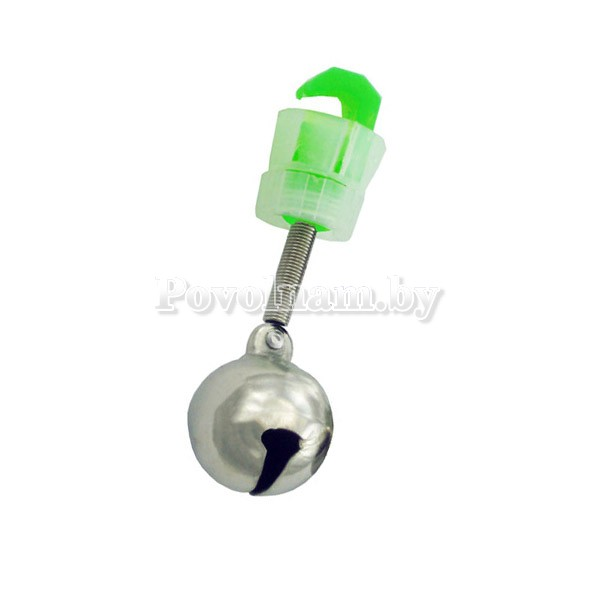 Бубенчик SINGLE_LUM.PLASTIC BELL 18mm