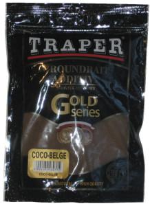 Добавка GOLD 400г Coco–belge (бельгийский кокос)