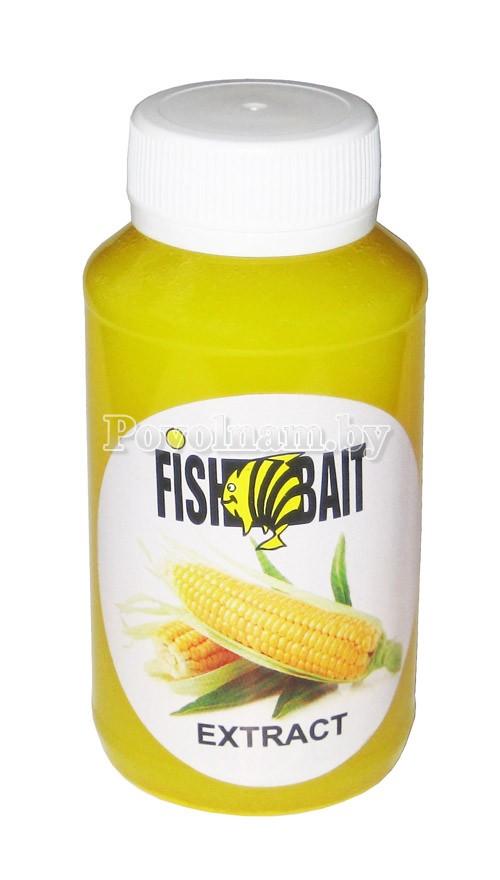 EXTRACT КУКУРУЗА FishBait 270гр.