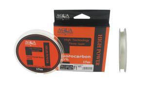 Fluorocarbon Aqua Marine 100% (0.517 мм. 20.66 кг.) 15 м.