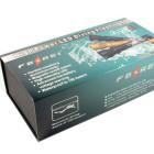 Фонарь для дайвинга Ferei W152B CREE XM-L (теплый свет диода)5