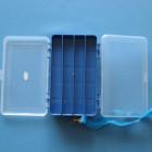 Коробка двухсторонняя 3 H334