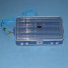 Коробка двухсторонняя H334