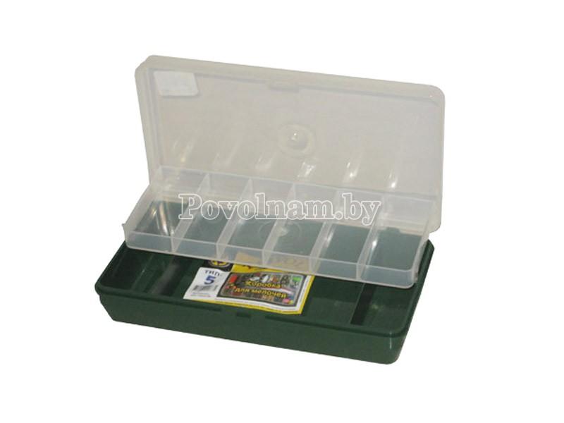 Коробка модель T_103 с микролифтом