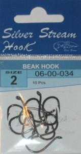 Крючки BEAK HOOK bn № 2