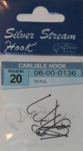 Крючки CARLISLE bn № 20