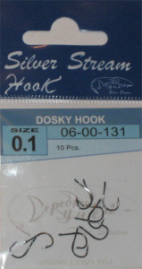 Крючки DOSKY HOOK bn № 0.1