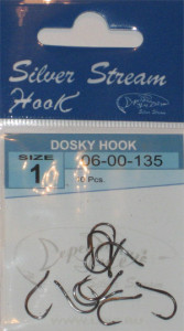 Крючки DOSKY HOOK bn № 1