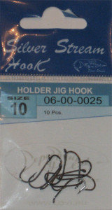 Крючки HOLDER JIG HOOK bn № 10