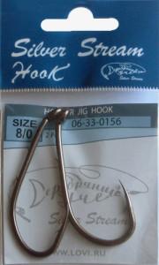Крючки HOLDER JIG HOOK bn № 8-0-2шт.