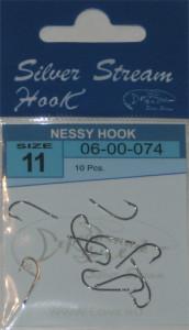 Крючки NESSY HOOK ni № 11