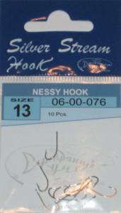 Крючки NESSY HOOK ni № 13