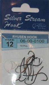 Крючки RYUSEN HOOK bn № 12