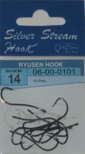 Крючки RYUSEN HOOK bn № 14