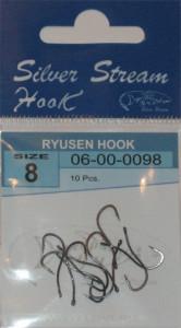 Крючки RYUSEN HOOK bn № 8