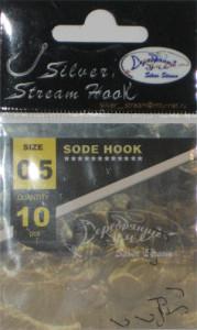 Крючки SODE HOOK bn № 0.5