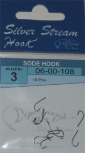 Крючки SODE HOOK bn № 3