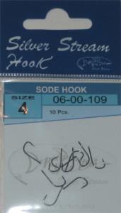 Крючки SODE HOOK bn № 4