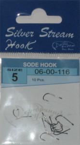 Крючки SODE HOOK bn № 5