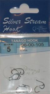 Крючки TANAGO HOOK bn № 5