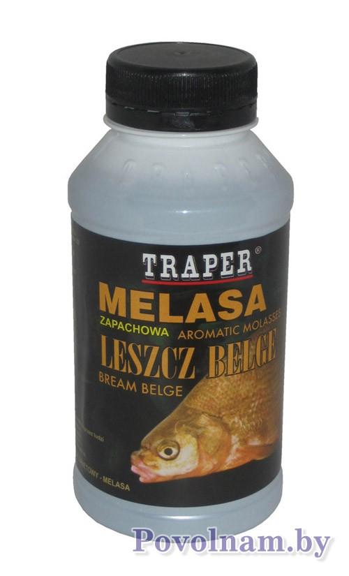 меласса для ловли рыбы