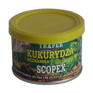 НАЖИВКА 70 г кукуруза Scopex (универсальный сладкий