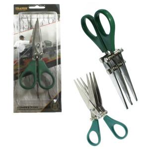 Ножницы для наживки TRAPER 22000