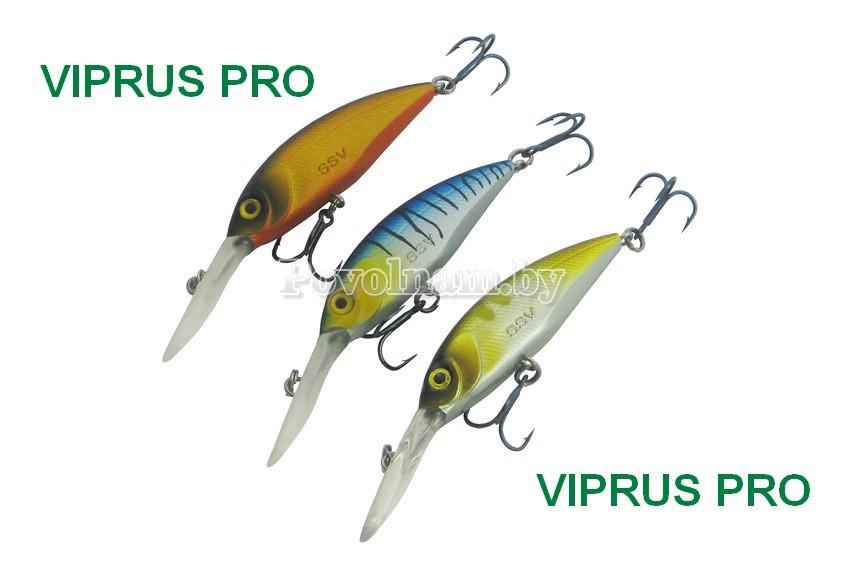 Образ VIPRUS PRO