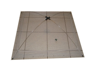 Подъёмник Серебряный ручей М18120 1Х1
