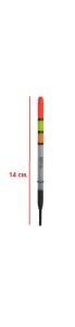 Поплавок Серебряный ручей SSF-11 0.8g