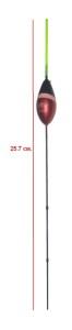 Поплавок Серебряный ручей SSF-19 3.5g