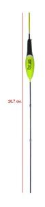 Поплавок Серебряный ручей SSF-25 3.0g