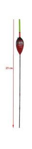 Поплавок Серебряный ручей SSF-32 2.0g