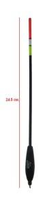 Поплавок Серебряный ручей SSF-33 4.0g (3g+1g)