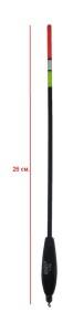 Поплавок Серебряный ручей SSF-33 5.0g (3g+2g)