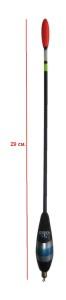 Поплавок Серебряный ручей SSF-34 8.0g (5g+3g)