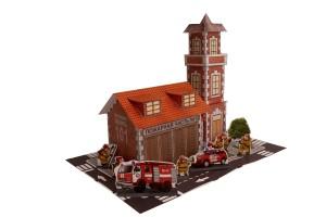 Пожарная часть 2