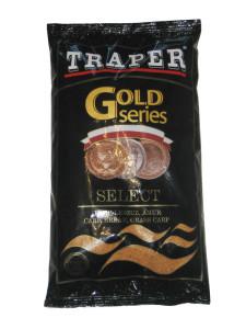 Прикормка GOLD 1кг Select