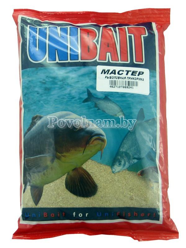 Прикормка UNIBAIT Мастер Универсальная 2