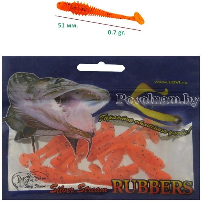 Рыбка_PULS-004 51mm 0.7g