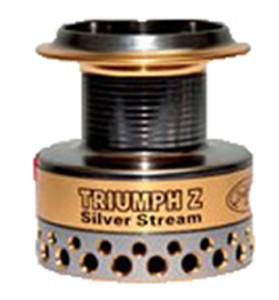 Шпуля Silver Stream TRIUMPH Z