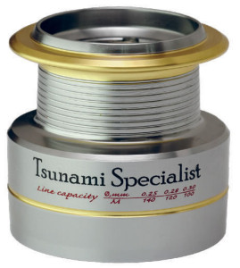 Шпуля TSUNAMI SPECIALIST
