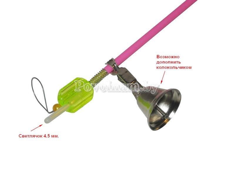 Сигнализатор поклёвки_Светлячок L-160мм 3